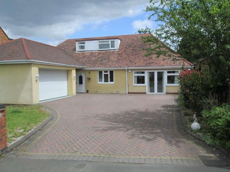 5 Bedrooms Detached Bungalow for sale in Hollywood Lane, Hollywood