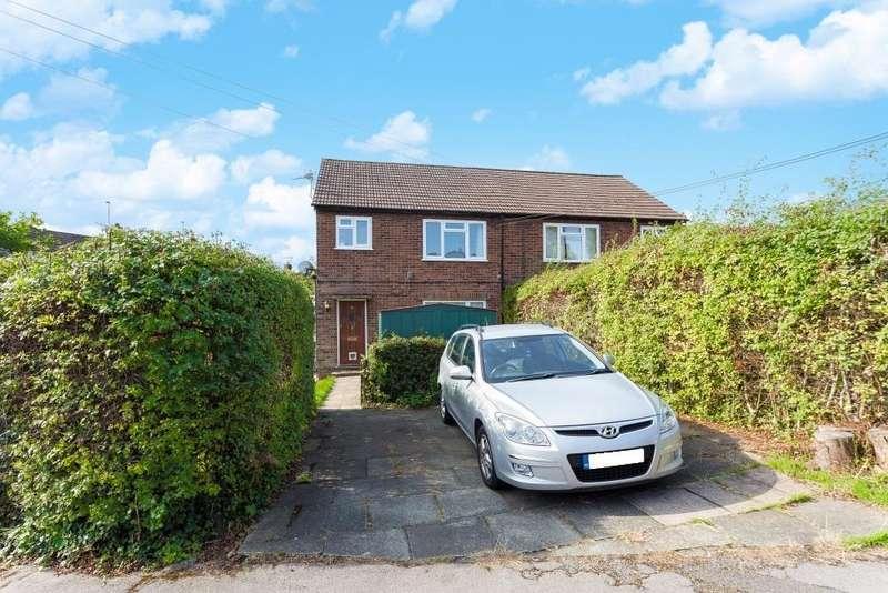 1 Bedroom Flat for sale in Longwood Lane, Amersham