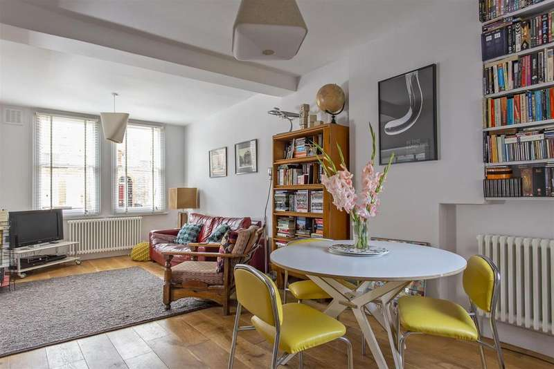 4 Bedrooms Terraced House for sale in Seal Street, London