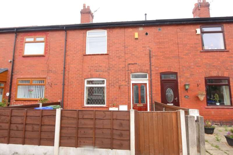 2 Bedrooms Property for sale in Chester Street, Denton, Manchester, M34