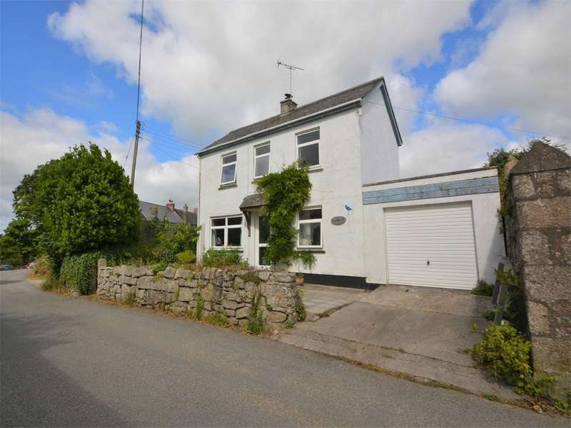 3 Bedrooms Cottage House for sale in Constantine, FALMOUTH, Cornwall