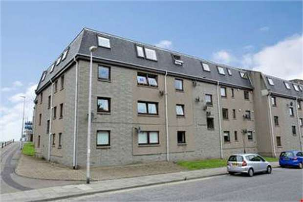 2 Bedrooms Flat for sale in Urquhart Terrace, Aberdeen