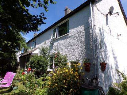 4 Bedrooms Detached House for sale in Gwyddelwern, Corwen, Denbighshire, LL21