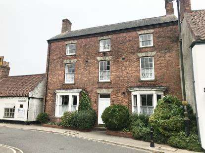 7 Bedrooms Detached House for sale in Queen Street, Spilsby, Lincolnshire, England