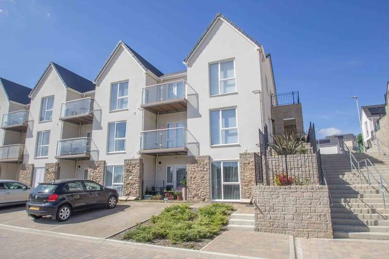 1 Bedroom Flat for sale in North Prospect, Plymouth