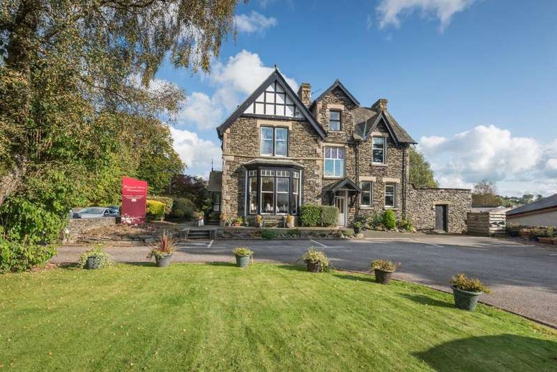 14 Bedrooms Detached House for sale in Beaumont House, Holly Road, Windermere, LA23 2AF