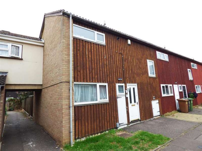 3 Bedrooms Terraced House for sale in Lythemere, Orton Malborne, Peterborough