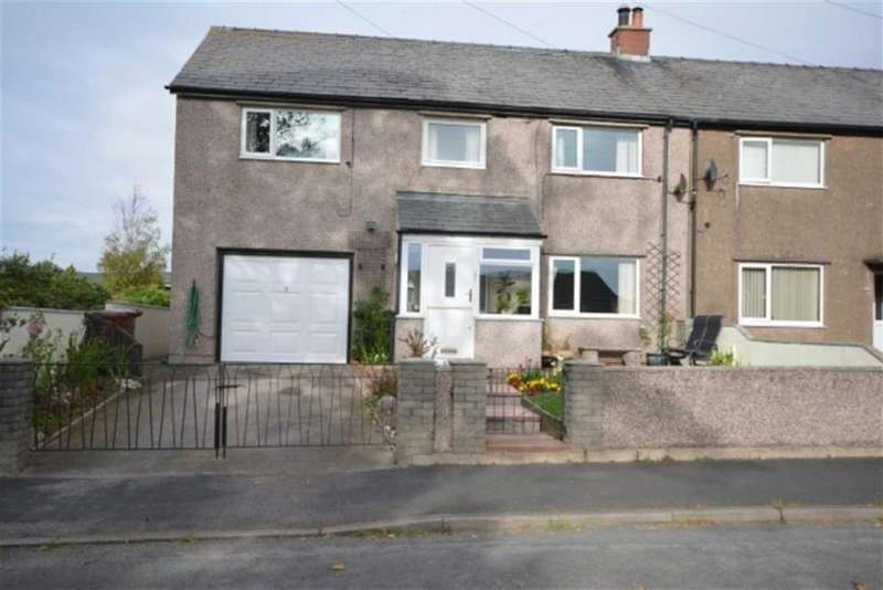 4 Bedrooms Terraced House for sale in Summerhill, Bootle, Cumbria