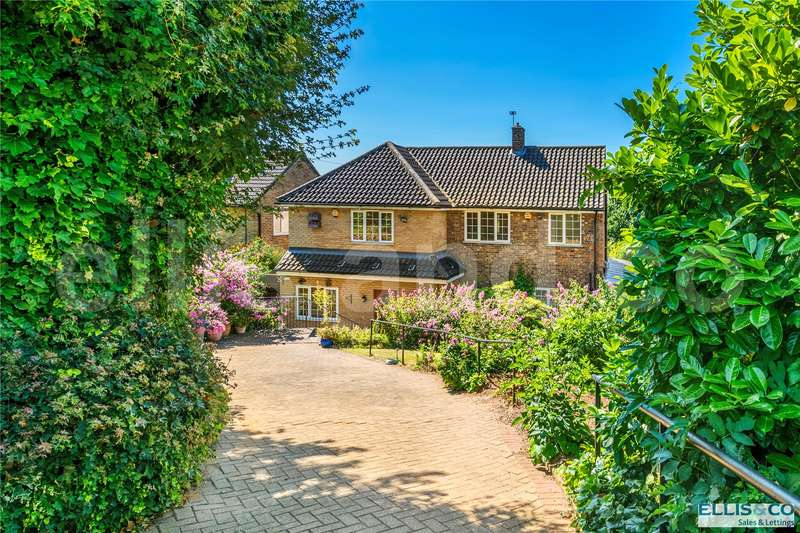 4 Bedrooms Property for sale in Wise Lane Mill Hill London