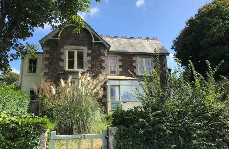 4 Bedrooms Property for sale in Clinton Road, Redruth
