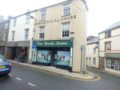 House for sale in High Street, Pwllheli, Gwynedd, LL53