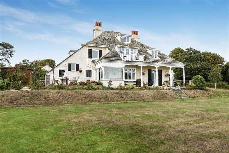 5 Bedrooms Detached House for sale in Marlpit Lane, Seaton, Devon, EX12