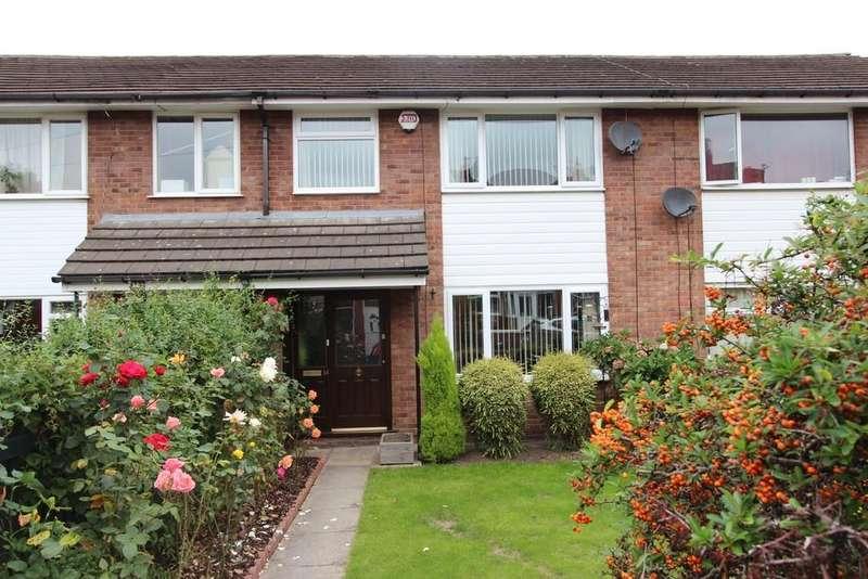 3 Bedrooms Mews House for sale in Sharples Street, Heaton Norris