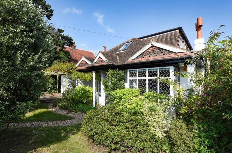 4 Bedrooms Detached House for sale in Colebrook Road, Brighton, East Sussex, BN1