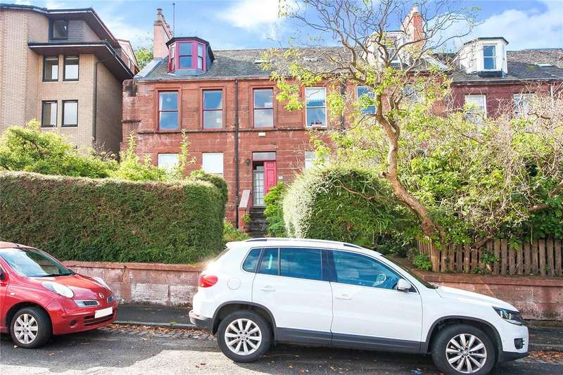 4 Bedrooms Apartment Flat for sale in Turnberry Road, Hyndland, Glasgow