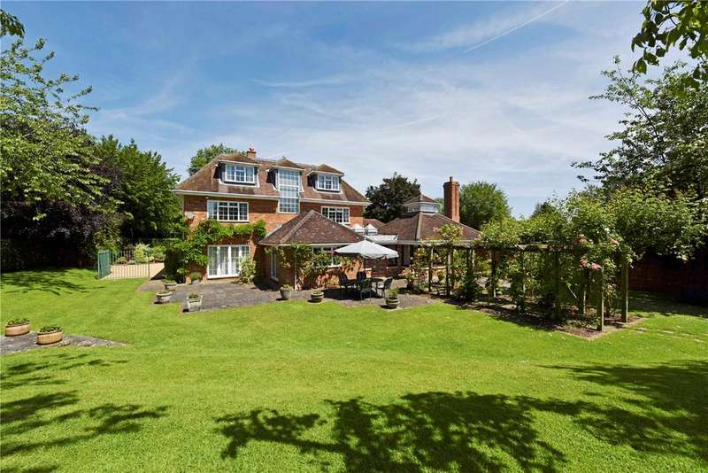 5 Bedrooms Unique Property for sale in Hockett Lane, Cookham Dean, Berkshire, SL6