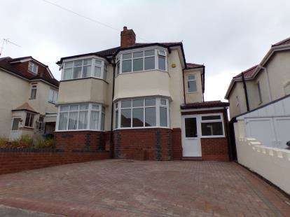 3 Bedrooms Semi Detached House for sale in Forest Road, Oldbury, Birmingham, West Midlands
