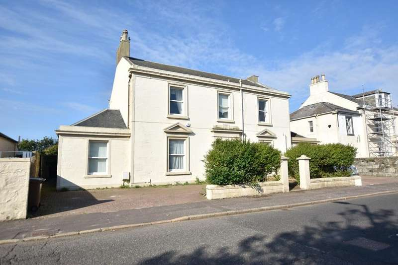 4 Bedrooms Villa House for sale in 74 South Beach, Troon, KA10 6EG