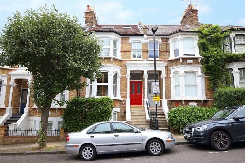 1 Bedroom Apartment Flat for sale in Aubert Road, N5 1TX