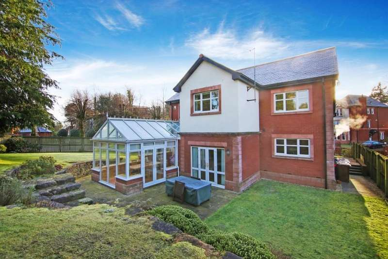 4 Bedrooms Detached House for sale in 39 Laurel Way, The Grange, Bridge of Weir, PA11 3NH