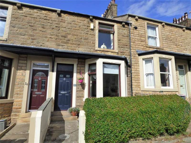 3 Bedrooms Terraced House for sale in St. Pauls Road, Lancaster
