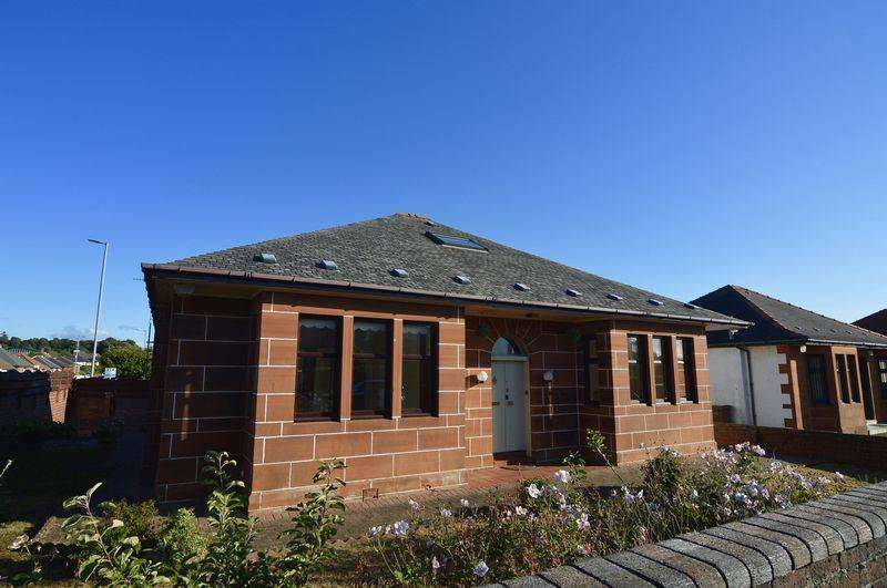 5 Bedrooms Detached Bungalow for sale in Chalmers Road, Ayr
