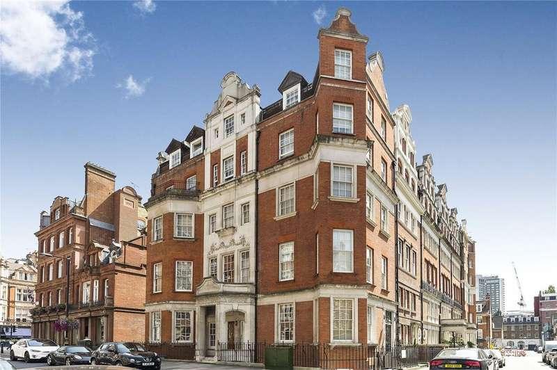 Flat for sale in Balfour Place 82 Mount Street, Mayfair, London, W1K