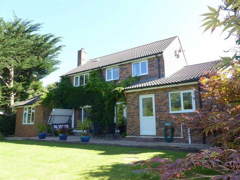 6 Bedrooms Detached House for sale in Ambleside, Weymouth, Dorset