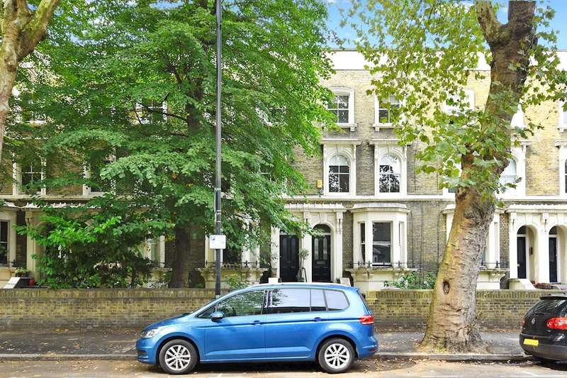 2 Bedrooms Flat for sale in Approach Road Bethnal Green