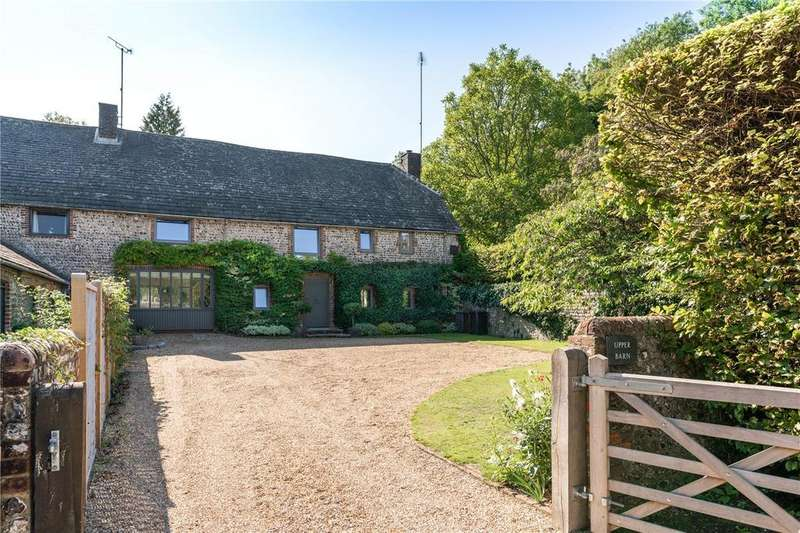 4 Bedrooms House for sale in The Lane, West Dean, East Sussex, BN25