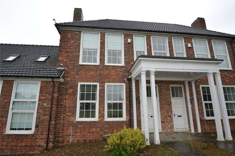 2 Bedrooms Terraced House for sale in The Cloisters, Wingate, Co.Durham, TS28