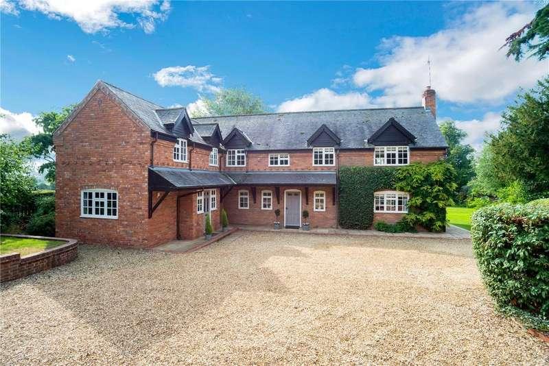 5 Bedrooms Detached House for sale in West Langton Road, West Langton