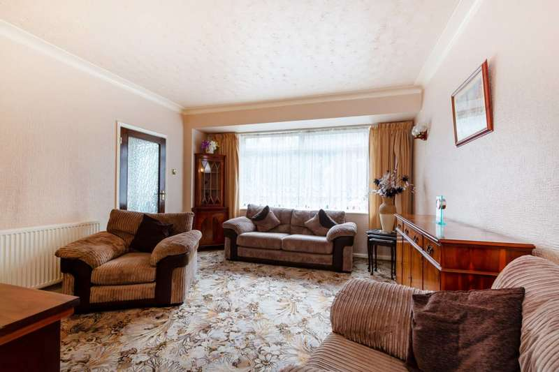 3 Bedrooms End Of Terrace House for sale in Palace Road, Tulse Hill, SW2