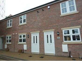 2 Bedrooms Terraced House for sale in Laurel Close, Carlisle, CA2 7DL