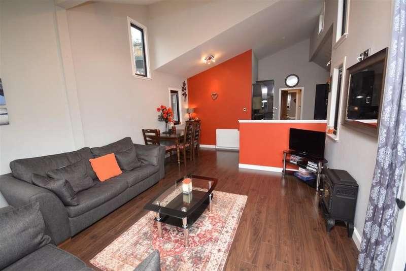 2 Bedrooms Detached Bungalow for sale in Rivertilt Leisure Park, Bridge of Tilt, Blair Atholl, Pitlochry