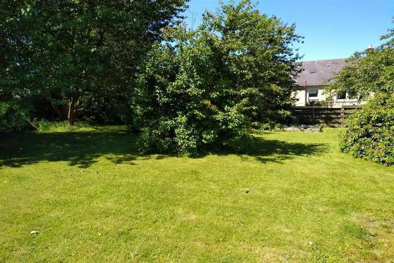 3 Bedrooms Land Commercial for sale in Plot at Strowan Road, Comrie