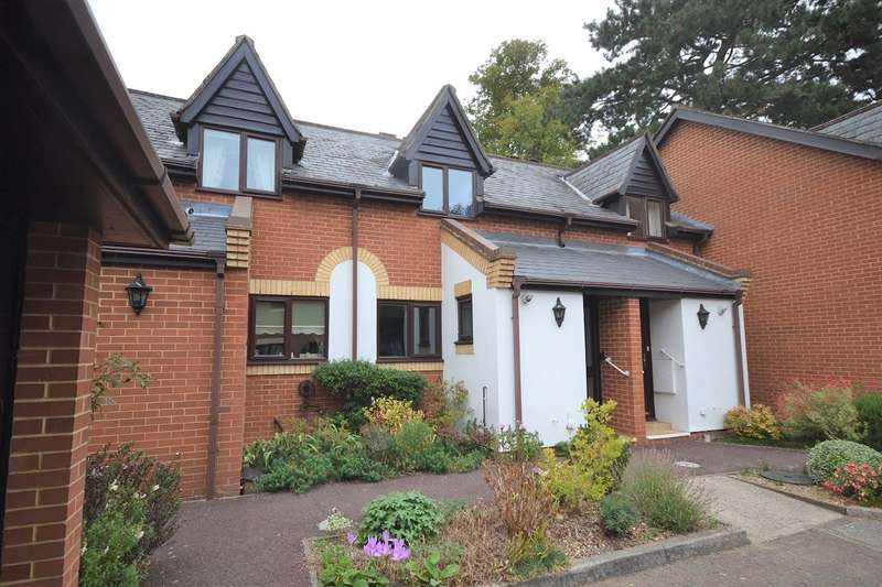 2 Bedrooms Retirement Property for sale in Caversham Heights