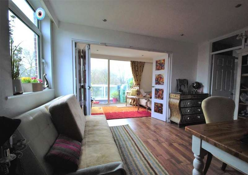 2 Bedrooms Apartment Flat for sale in Shenstone, Culmington Road
