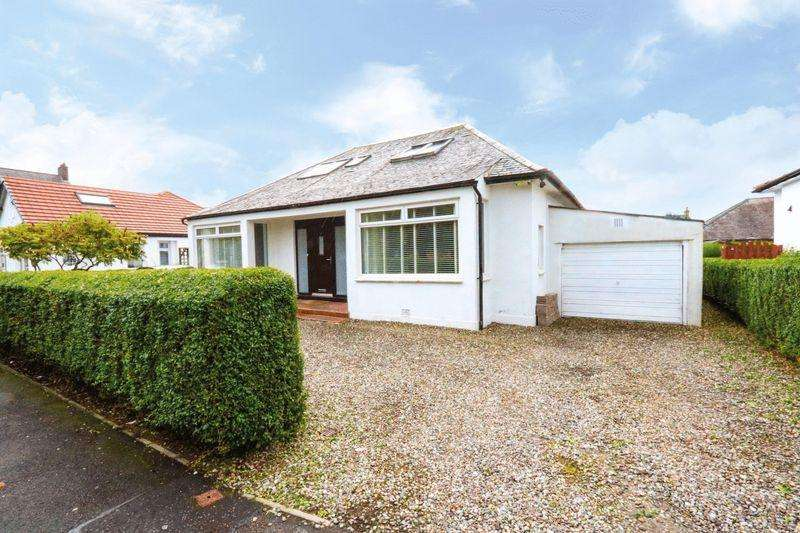4 Bedrooms Detached House for sale in West Princes Street, Helensburgh