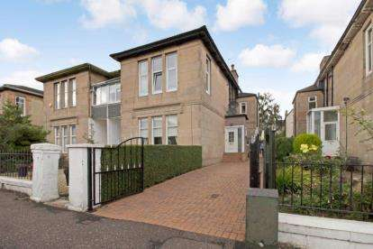 3 Bedrooms House for sale in Dryburgh Avenue, Rutherglen