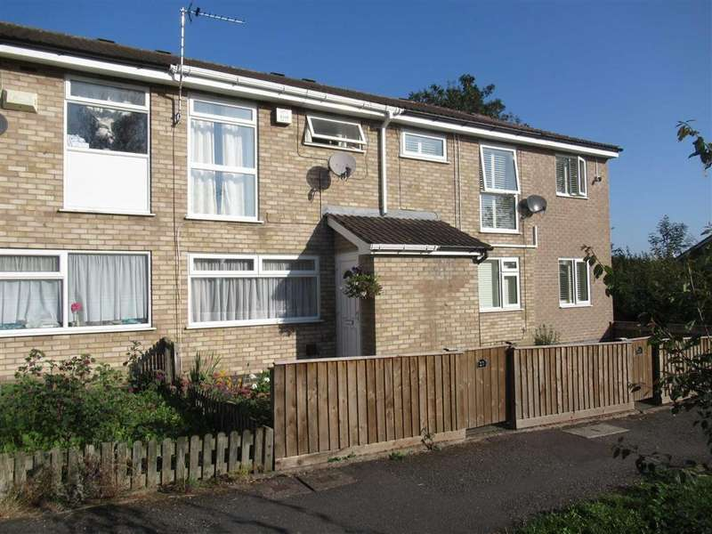 2 Bedrooms Town House for sale in Keepers Walk, Beaumont Leys