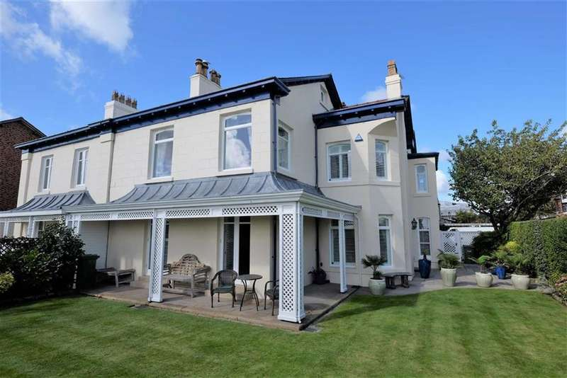 4 Bedrooms Property for sale in West Beach, Lytham