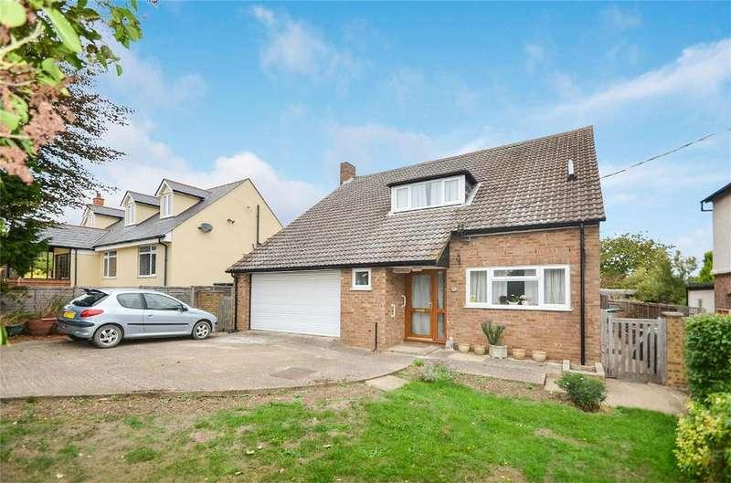 4 Bedrooms Detached House for sale in Clophill Road, GRAVENHURST