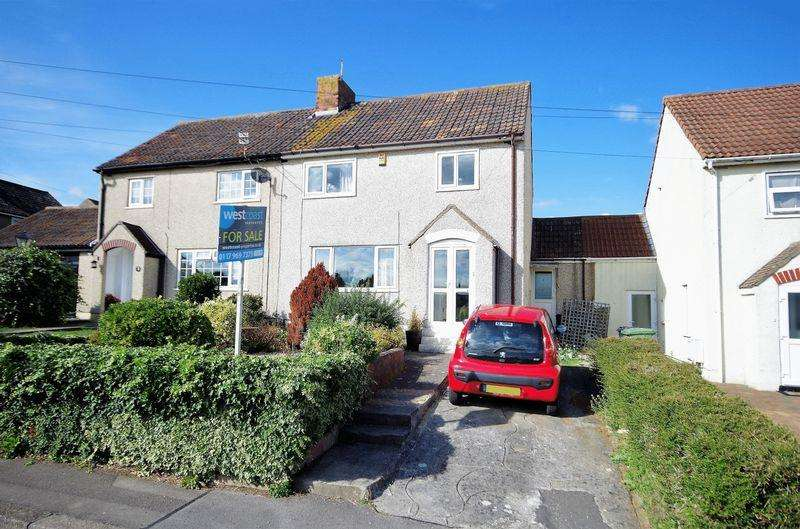 3 Bedrooms Semi Detached House for sale in Brabazon Road, Filton, Bristol