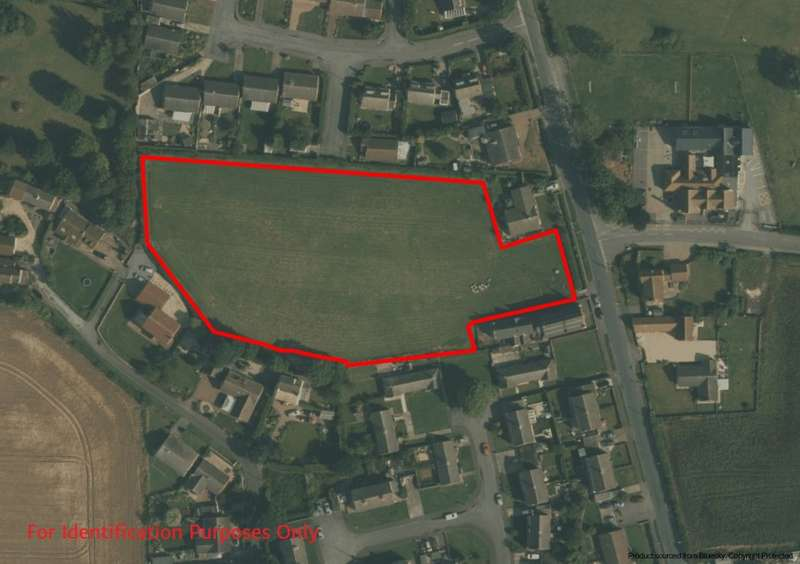 Property for sale in Residential Development Site, Off North Moor Drive / High Street, Walkeringham, Doncaster, South Yorkshire