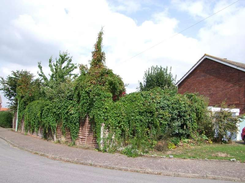 Land Commercial for sale in Andrew Close, Leiston