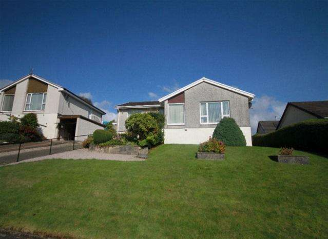 3 Bedrooms Detached House for sale in 21 Fernoch Park, Lochgilphead
