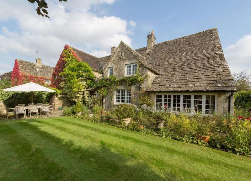 5 Bedrooms House for sale in Poulton, Cirencester