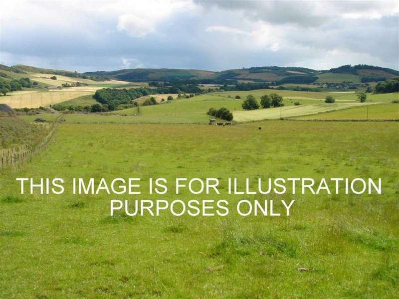 Land Commercial for sale in Swythamley, Swythamley Macclesfield, Cheshire