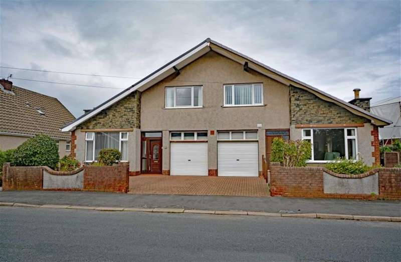 3 Bedrooms Semi Detached Bungalow for sale in Birkett Drive, Ulverston, Cumbria